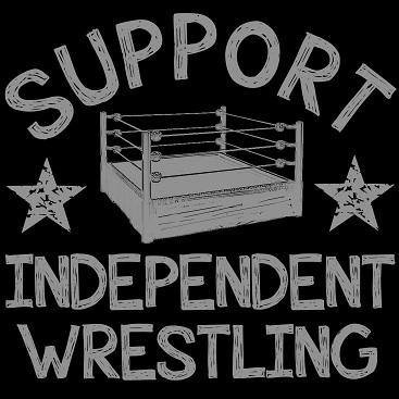 Independent Wrestling Facebook page