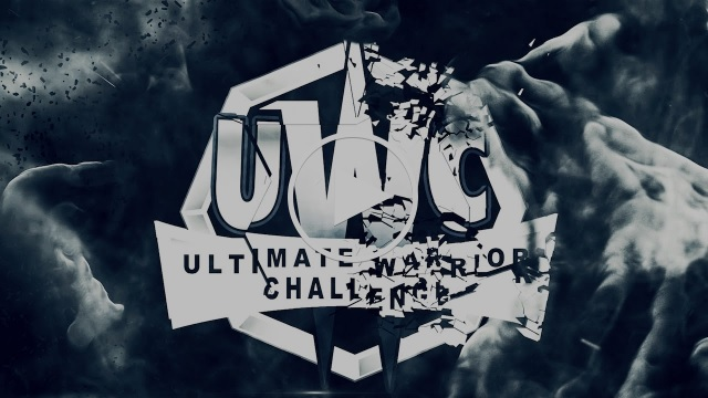 Ultimate Warrior Challenge 25 Highlights