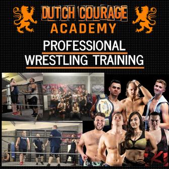 Training Schools | Wrestling & MMA Events | Ringside World