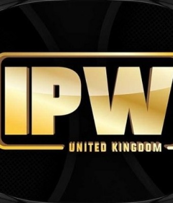 IPW #6: PAC vs MARK HASKINS vs KIP SABIAN : INTERNATIONAL PRO WRESTLING