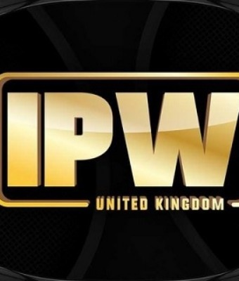 INTERNATIONAL PRO WRESTLING : EPISODE 1