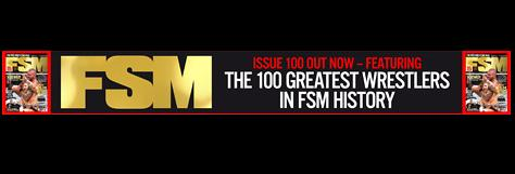 Ringside World - FSM 100 Edition