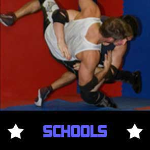Ringside World - Training Schools