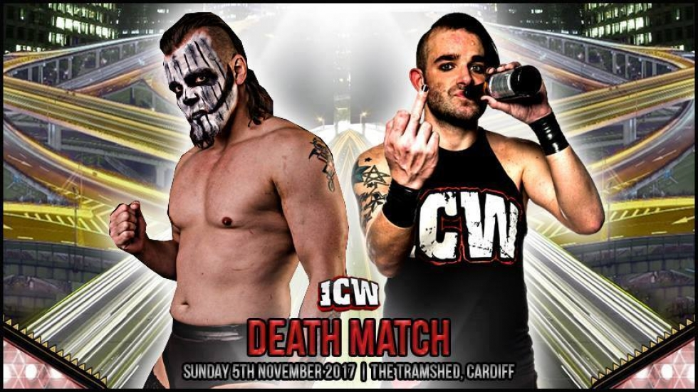 Image result for ICW cardiff november 2017