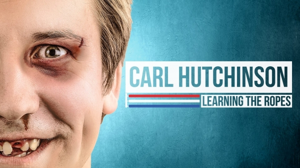 Carl Hutchinson - Learning The Ropes: Salford