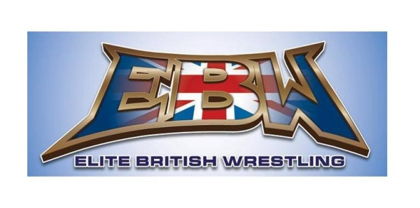 Elite British Wrestling Presents Welcome To The Revolution