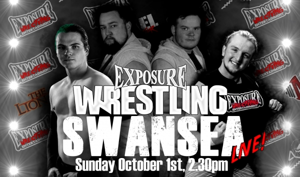 Exposure Entertainment Live In Swansea