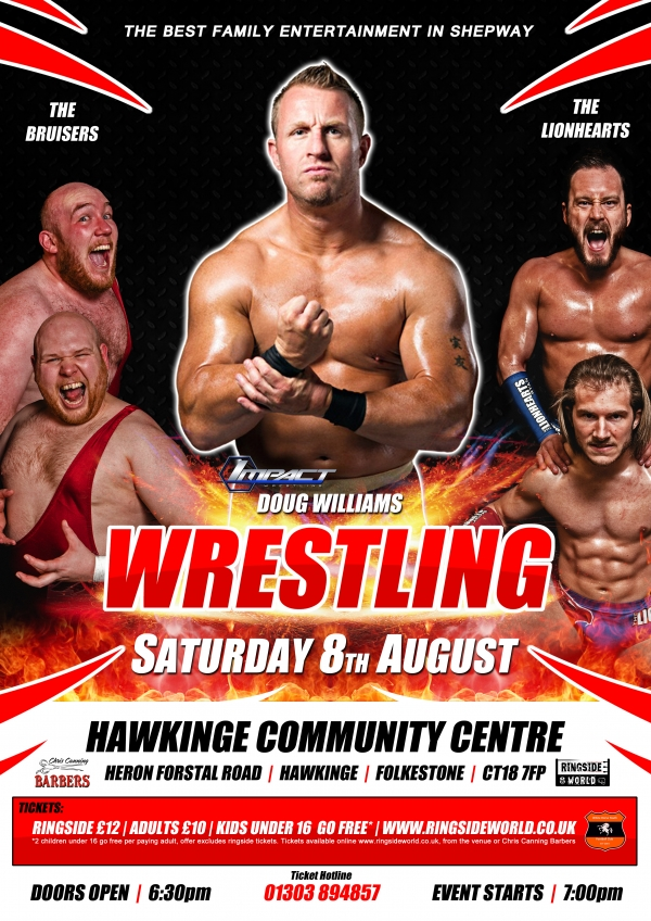 4FW Presents King Of Summer