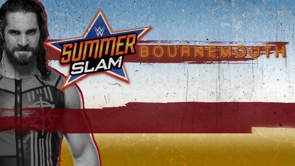 A Hooked On Wrestling Event: Summerslam 2017 - Bournemouth