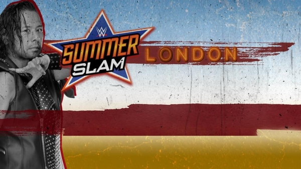 A Hooked On Wrestling Event: Summerslam 2017 - London