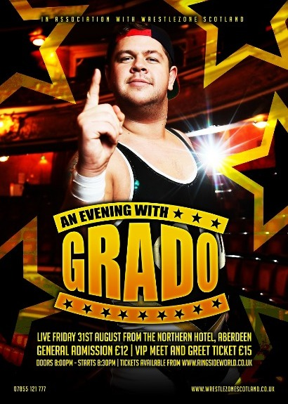 An Evening with Grado