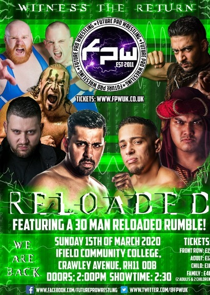 FPW Reloaded 2020