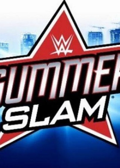 WWE SummerSlam Viewing Party - London