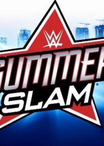 WWE SummerSlam Viewing Party - Brighton