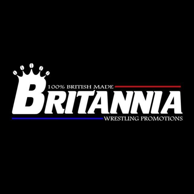 BRITANNIA WRESTLING PROMOTIONS