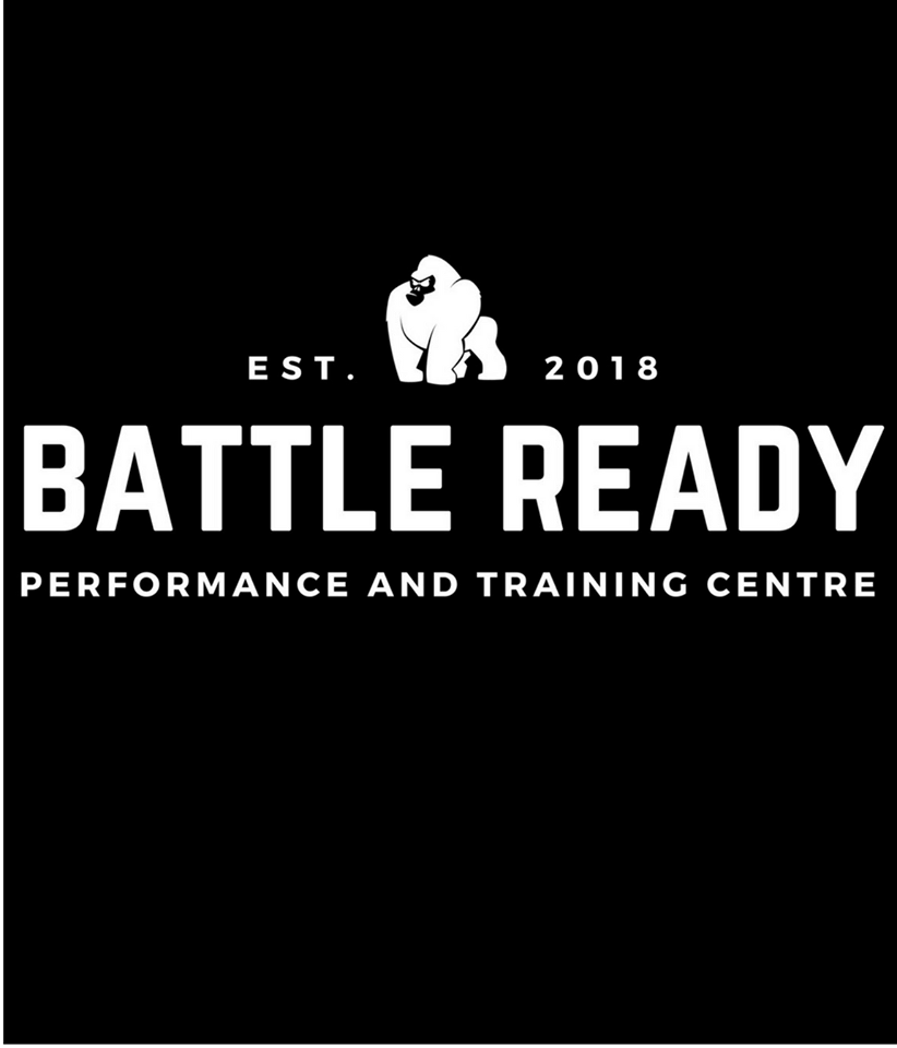 Battle Ready Wrestling