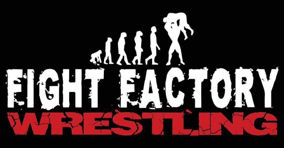 Fight Factory Wrestling UK