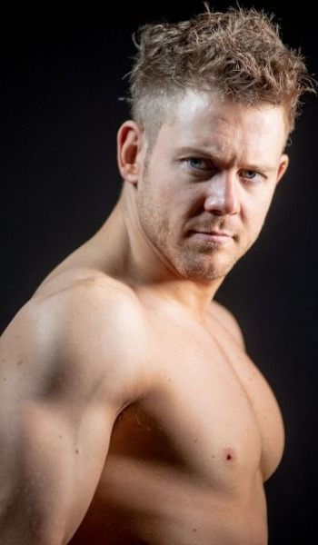 Kev Lloyd - Wrestler profile image