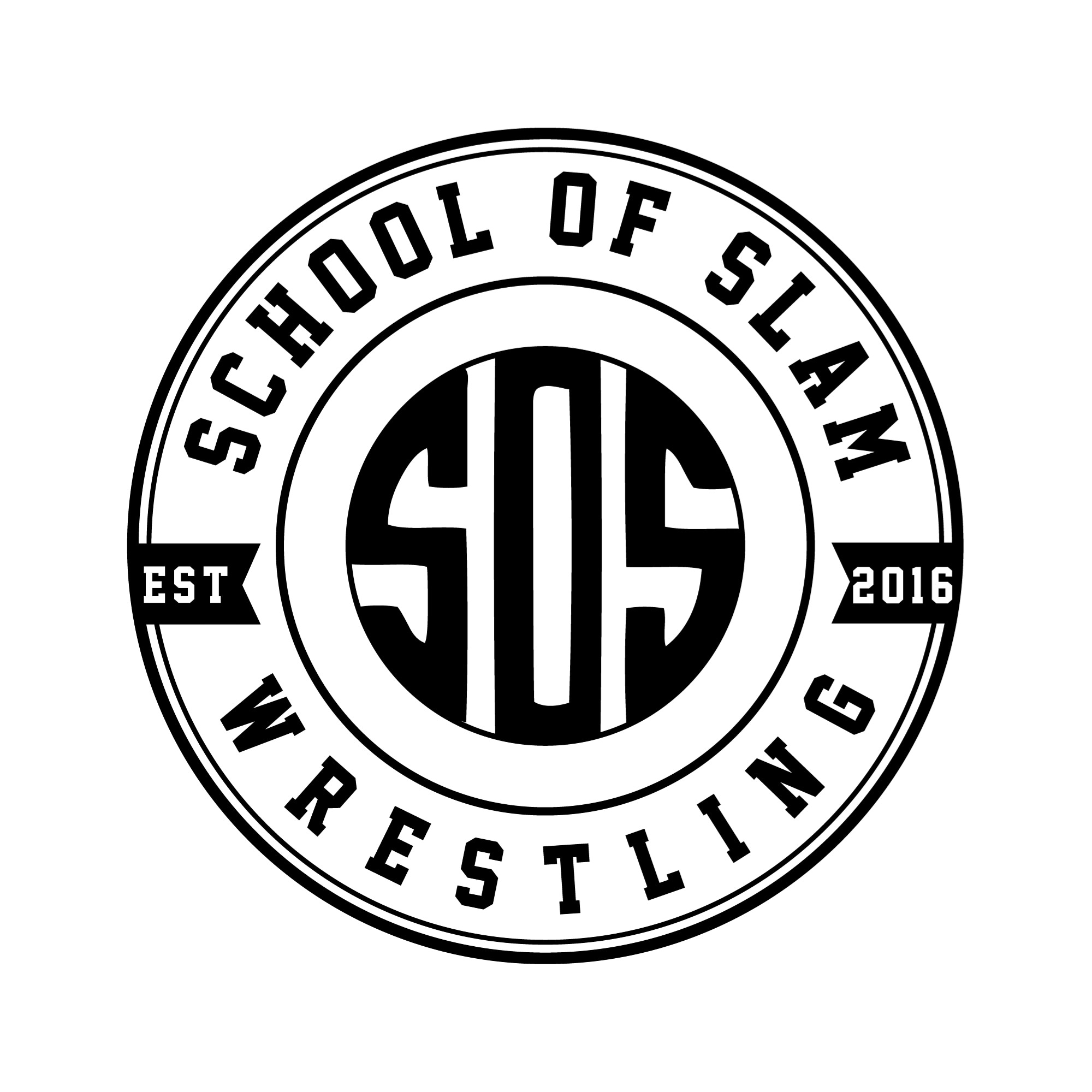 SOS Wrestling New Year's Resolutions event description image