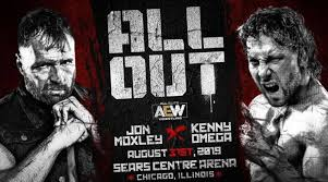 AEW All Out Viewing Party - London event description image